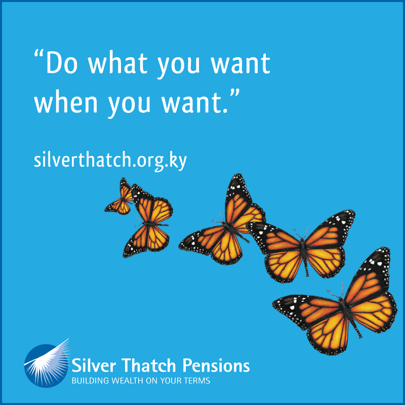 Silver Thatch Pensions