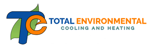 Total Environmental Cooling & Heating