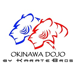Okinawa Dojo by KarateBros