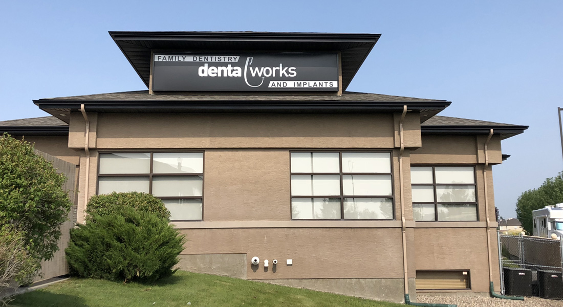 Dental Clinic Lethbridge