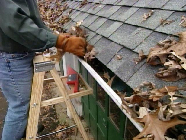MacMarr Gutter Cleaning Baltimore