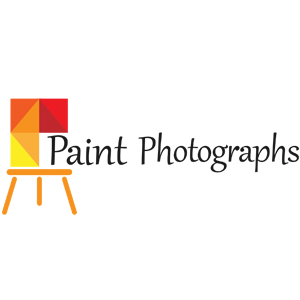 Paint Photographs