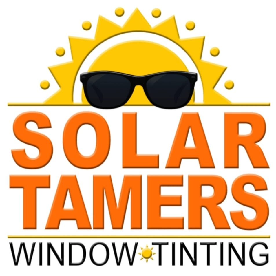 Solar Tamers Window Tinting