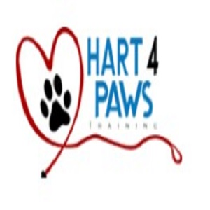 Hart 4 Paws Dog Training