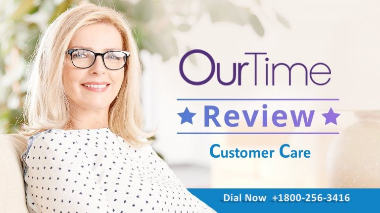 Ourtime customer service