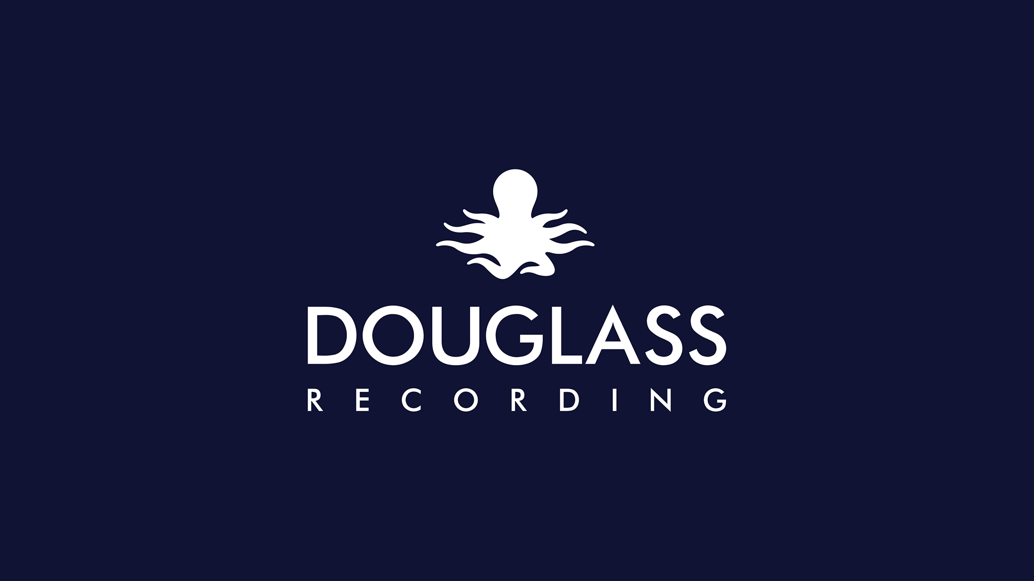 Douglass Recording