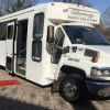 Luxury Party Bus And Limo