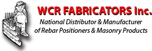 WCR Fabricators, Inc.