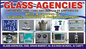 M/s Glass Agencies