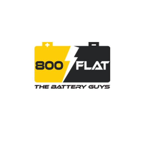 800 FLAT (3528) – The Battery Guys