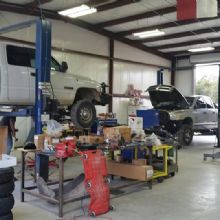 Central Texas Diesel Repair, LLC