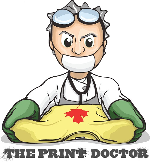 The Print Doctor