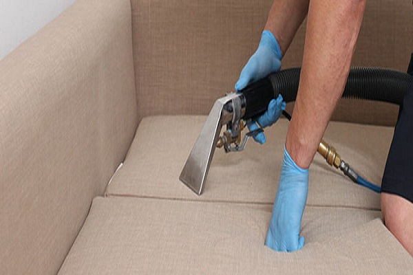 Budget Couch Cleaning Brisbane