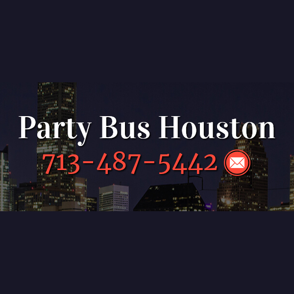 Party Bus Houston