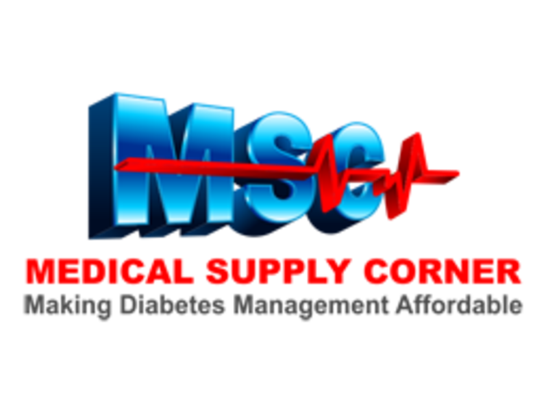 Medical Supply Corner