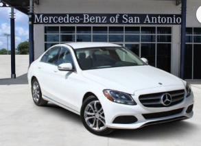 Mercedes-Benz of San Antonio