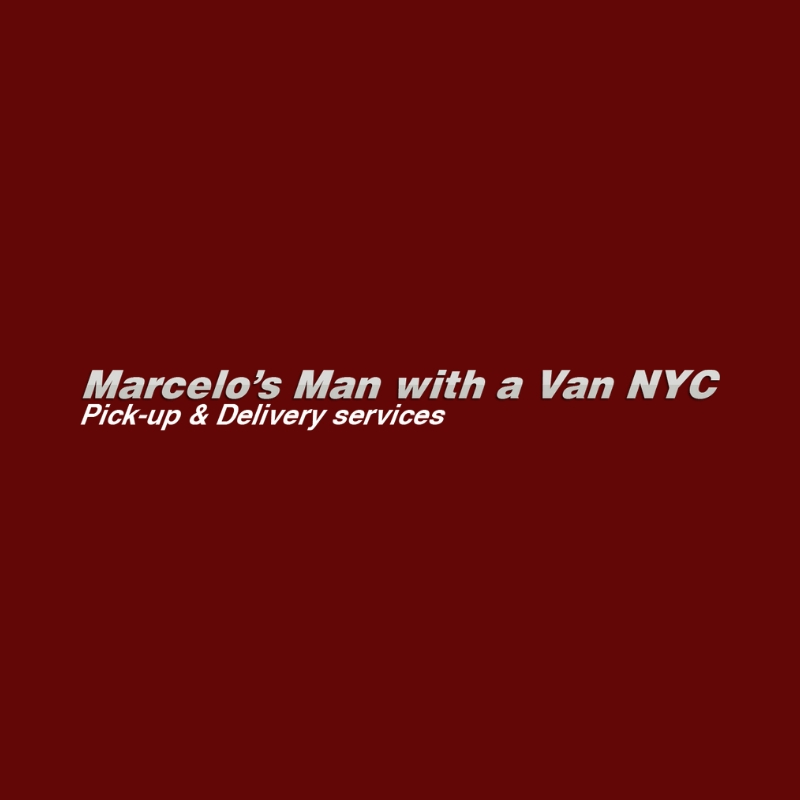Marcelo's Man with a Van New York Inc