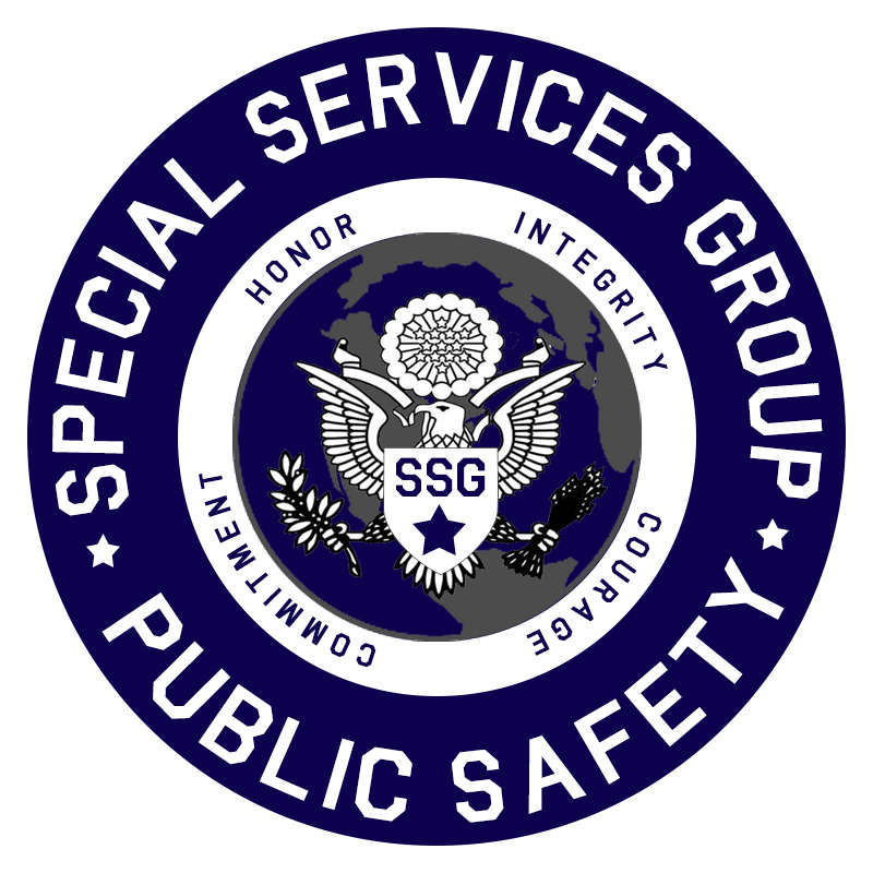 Special Services Group Public Safety