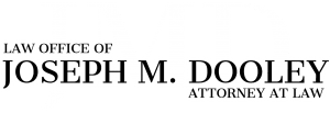 Joseph M. Dooley Injury Attorney