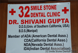 Dental Hospital Delhi
