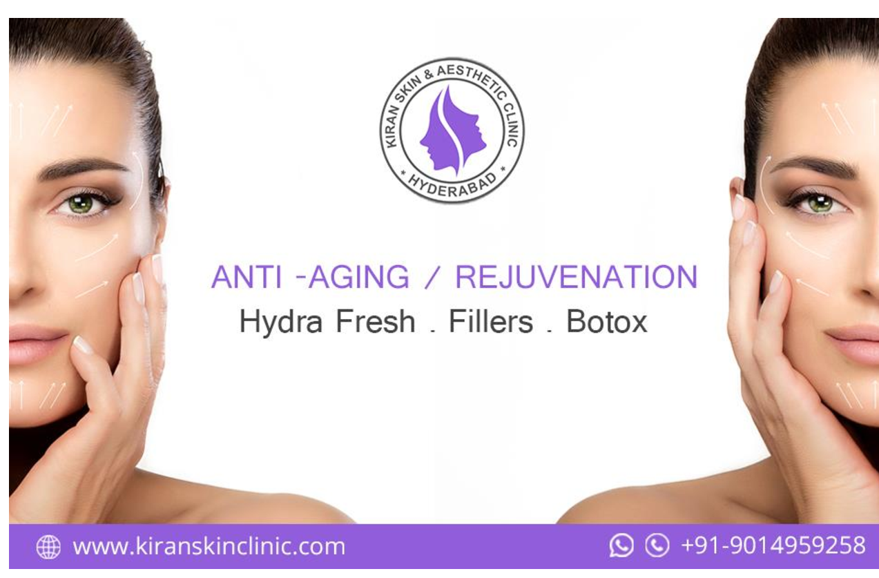 Best skin clinic in hyderabad