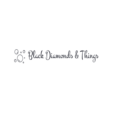Black Diamonds And Things