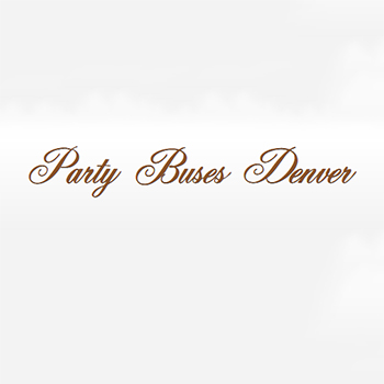 Party Buses Denver