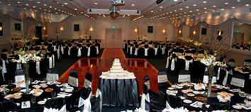 Wedding Reception Venue in Sydney
