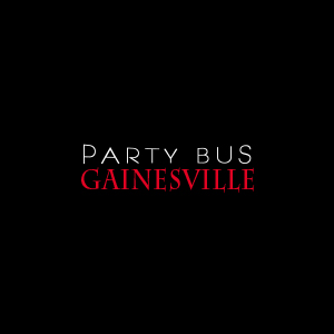 Party Bus Gainesville