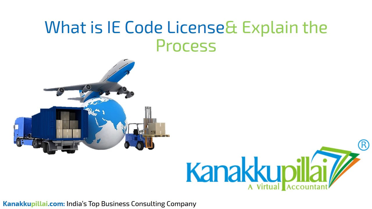 import and export registration services in chennai
