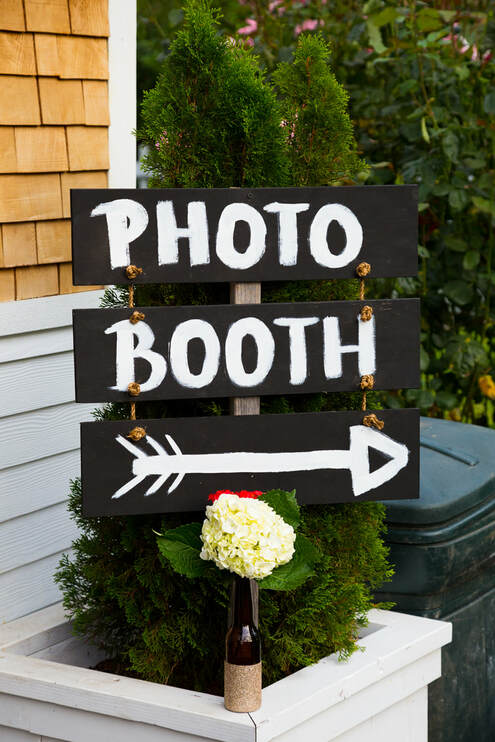 Tucson Photo Booth Rental