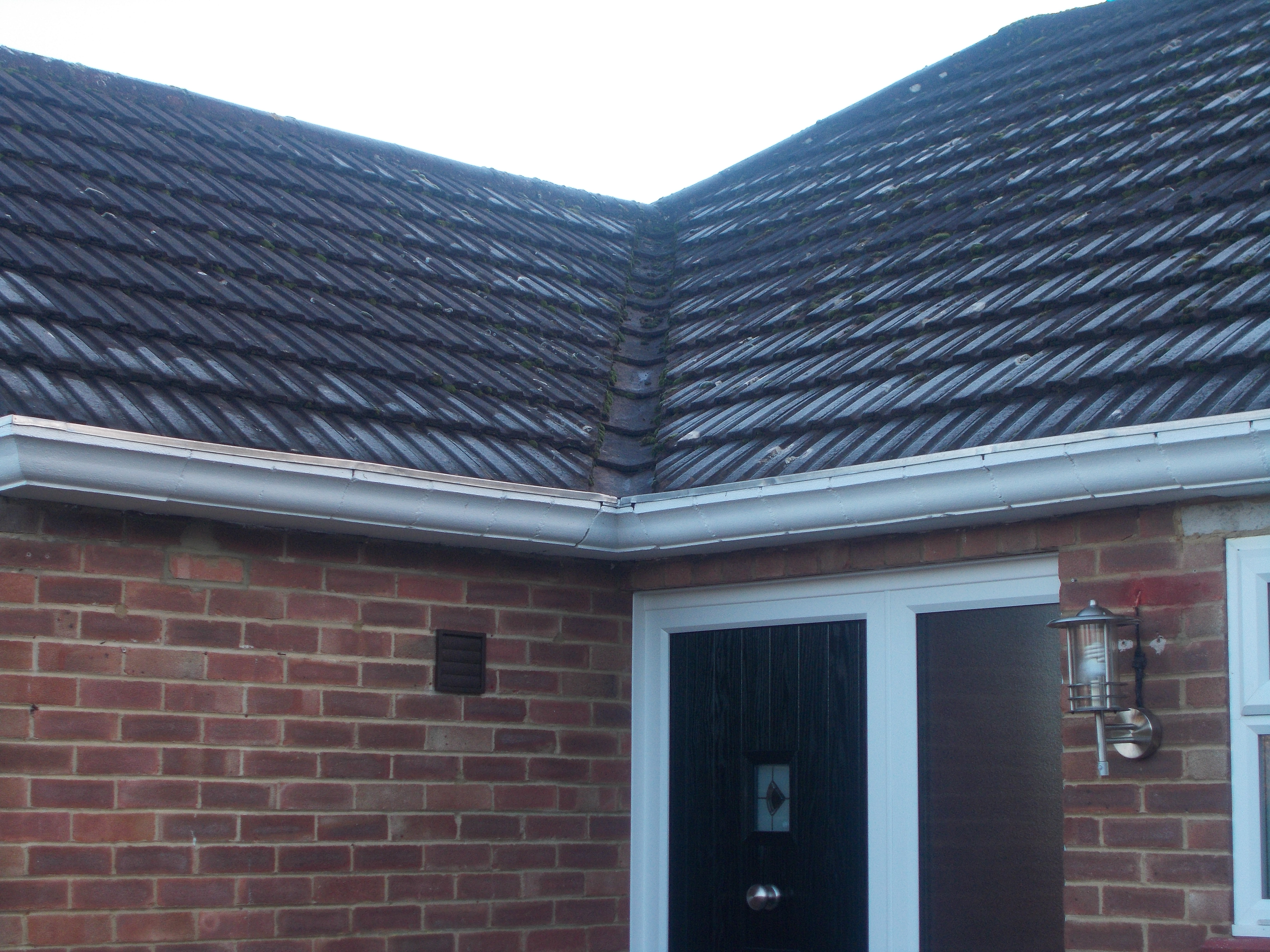 Finlock Gutter Solutions UK Limited