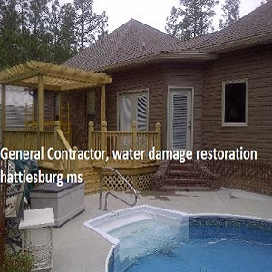 All in One Hattiesburg Contractor