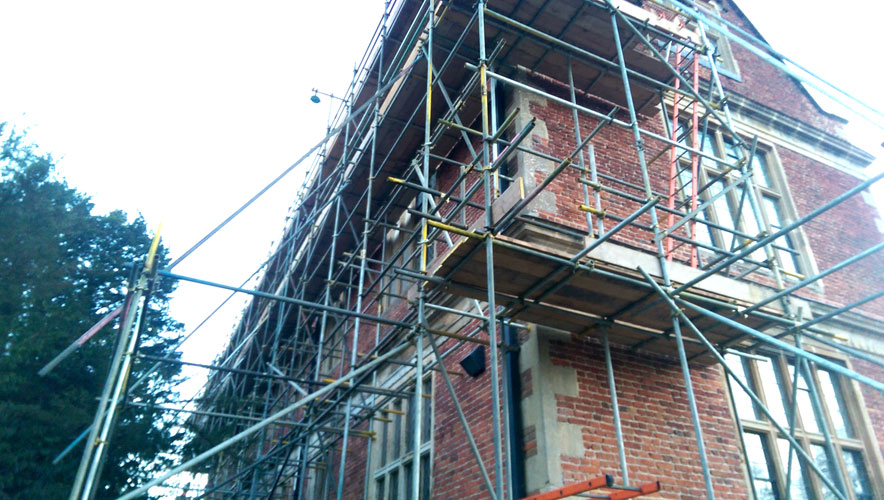 HOME COUNTIES SCAFFOLDING