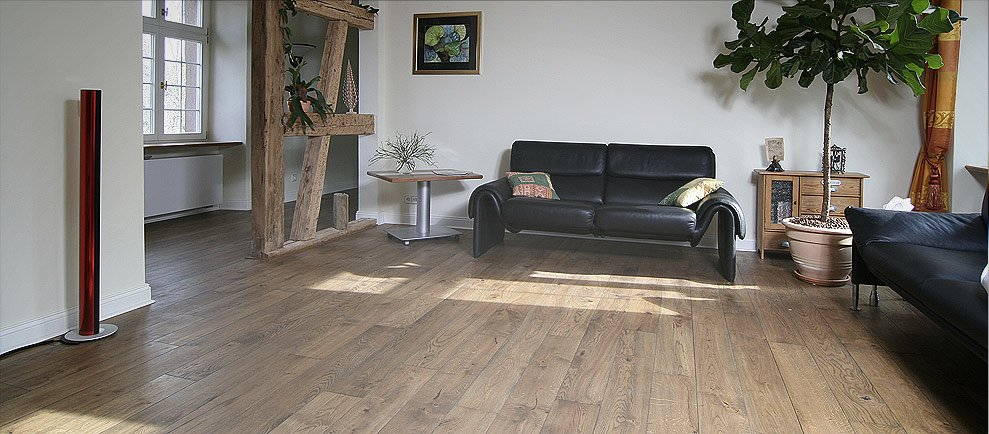 The Wooden Floor Specialists Limited