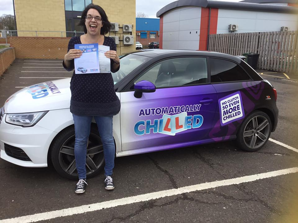 Female Driving Instructors Norwich