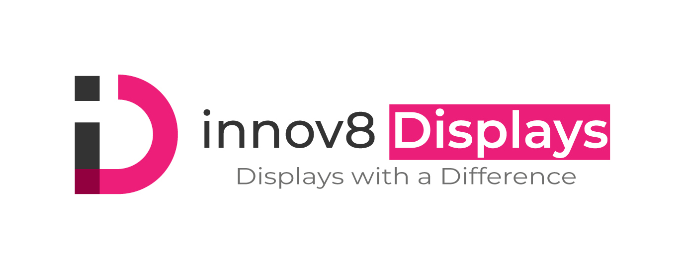 Innov8 Displays