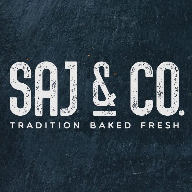 Saj & Co - TRADITION BAKED FRESH
