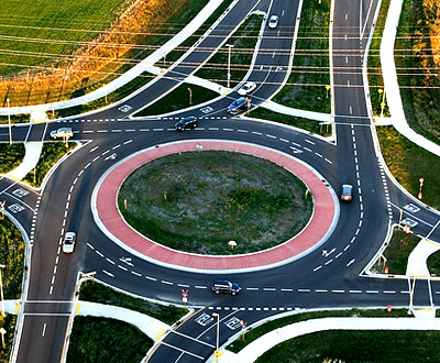 Traffic Engineering Services