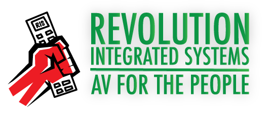 Revolution Integrated Systems