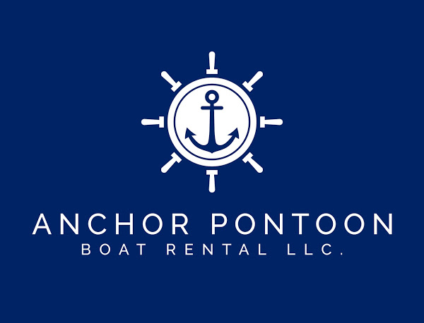 Anchor pontoon boat rental LLC