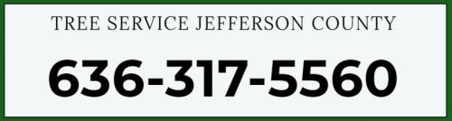 Tree Service Jefferson County