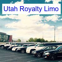 Utah Royalty Limo