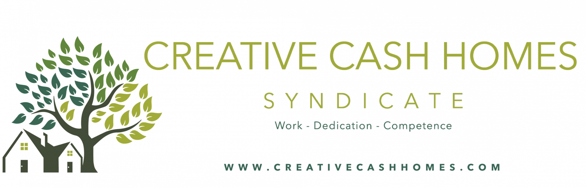 Creative Cash Homes Syndicate