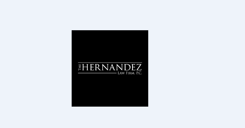 The Hernandez Law Firm, P.C., New Jersey DUI and DWI Specialist