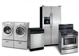 Appliance Repair and Service Houston