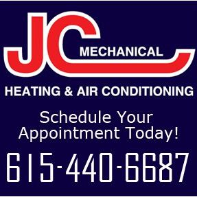 JC Mechanical Heating and Air Conditioning