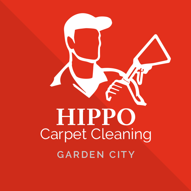 Hippo Carpet Cleaning Garden City
