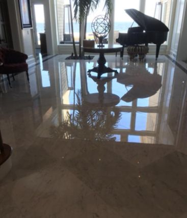 High Definition Marble Restoration, Inc.