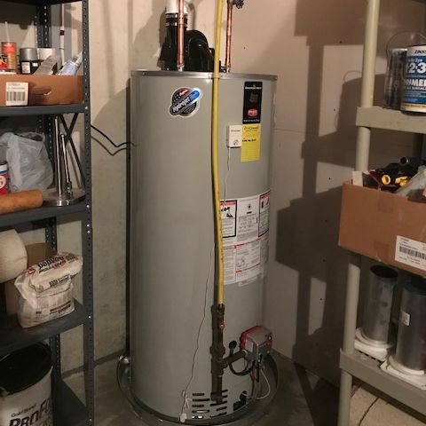 Heating Services Near Me